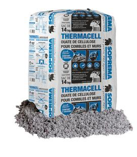 THERMACELL OUATE DE CELLULOSE