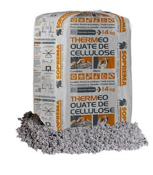 THERMEO OUATE DE CELLULOSE